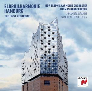 Brahms: Sinfonie 3&4