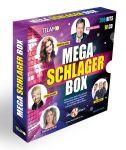 Die Mega Schlager Box + Schlager Jukebox