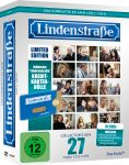Lindenstraße Collector's Box Vol.27 (Ltd.Edition)
