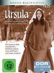 Ursula (DDR TV-Archiv) (DVD) (s24d)
