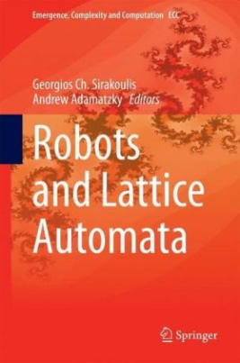 Robots and Lattice Automata