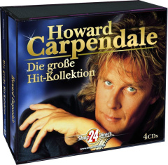 Howard Carpendale - Die große Hit-Kollektion