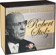 Die Gold-Edition