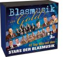Blasmusik In Gold