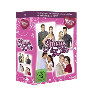 Sturm der Liebe - Special-Box
