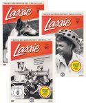 Lassie Vol. 5,7,8