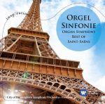 Orgel Sinfonie: Best Of Saint-Saens