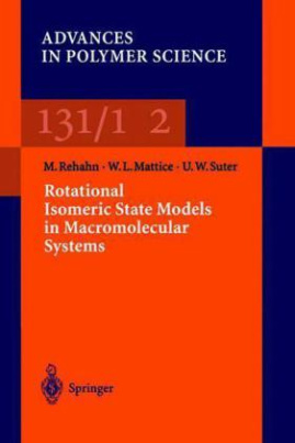 Rotational Isomeric State Models in Macromolecular Systems