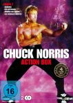 Chuck Norris - Action Box