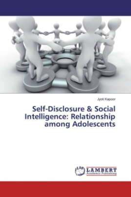 Self-Disclosure & Social Intelligence: Relationship among Adolescents
