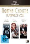 Agatha Christie: Filmjuwelen Box