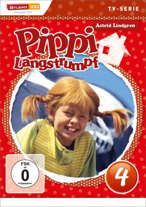 Pippi Langstrumpf 4