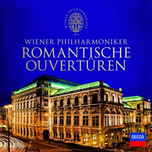 Romantische Ouvertüren (Wiener Philharmoniker)