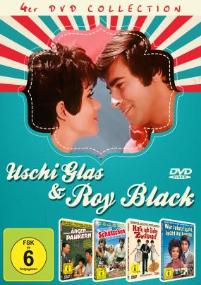 Uschi Glas & Roy Black