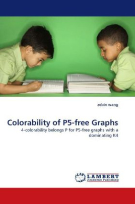 Colorability of P5-free Graphs