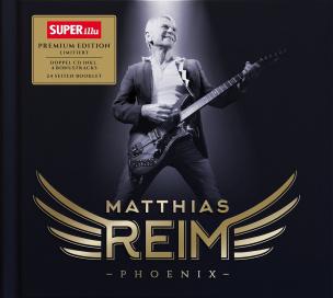 Phoenix Premium LIMITIERT + EXKLUSIVE Bonus-CD