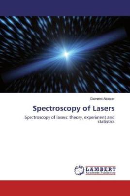 Spectroscopy of Lasers