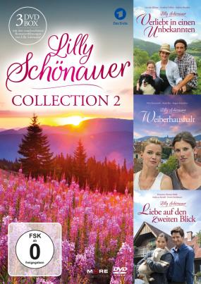Lilly Schönauer Collection 2