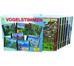 Tony Amante -  Unsere Vogelfreunde + Serie Vogelstimmen 1-7 Edition