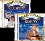 Weihnachten - Die Flippers + Weihnachten mit Ronny