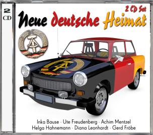 Neue deutsche Heimat (s24d)