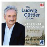 Die Ludwig-Güttler-Edition