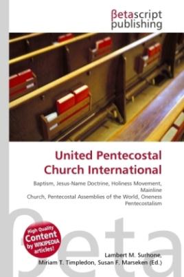 United Pentecostal Church International