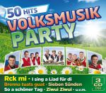 Volksmusik Party-50 Hits