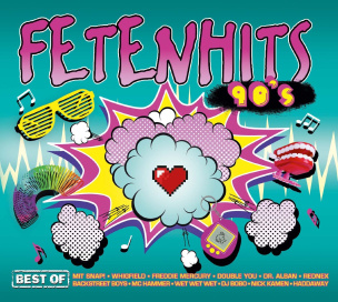 Fetenhits 90s-Best Of
