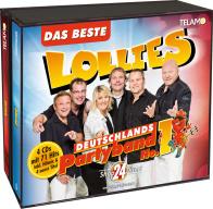 Das Beste von Deutschlands Party Band No.1