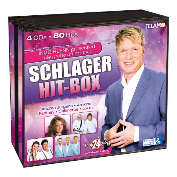 Various - Schlager-Box Folge 7