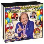 Frank Zander präsentiert die große Schlager-Stimmungshitparade