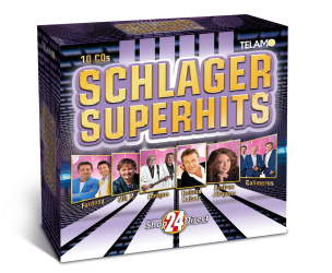 Schlager Superhits