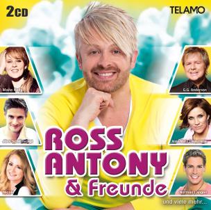 Ross Antony & Freunde