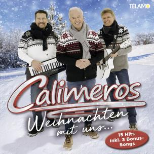 Weihnachten mit uns ... + GRATIS Halstuch