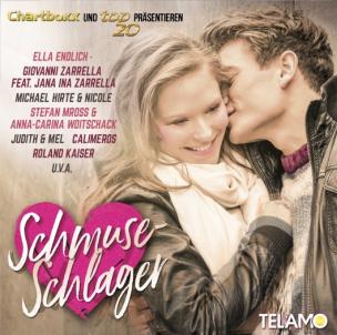 Chartboxx & Top20 präsentieren: Schmuseschlager