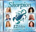 Skorpion-12 Hits für den schönsten Tag des Jahres