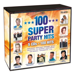 100 Super Partyhits