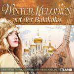 Wintermelodien auf der Balalaika