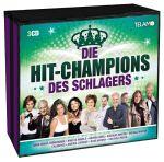 Die Hit-Champions des Schlagers