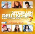 Die offiziellen deutschen Party & Schlager Charts Vol. 7
