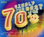 Simply the Best of The 70´s