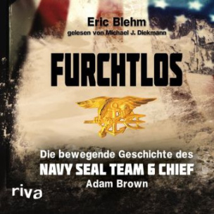 Furchtlos, Audio-CD