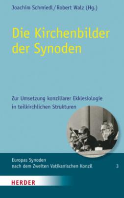 Die Kirchenbilder der Synoden