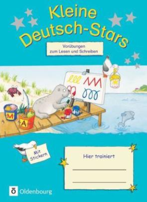 Kleine Deutsch-Stars, 1. Schuljahr