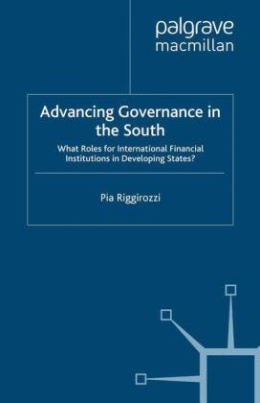 Advancing Governance in the South