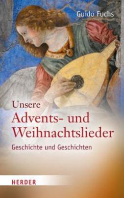 Unsere Advents- und Weihnachtslieder