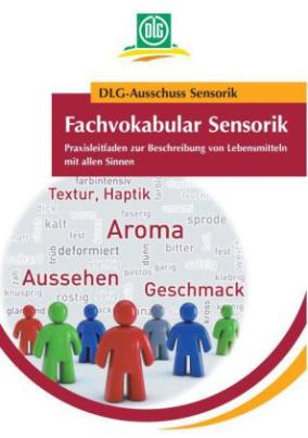 Fachvokabular Sensorik