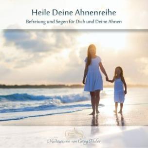 Heile Deine Ahnenreihe, Audio-CD