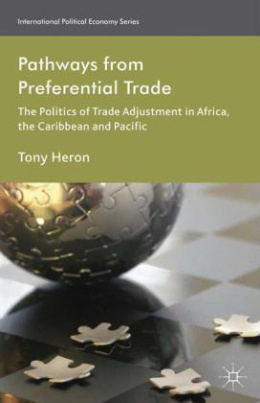 Pathways from Preferential Trade